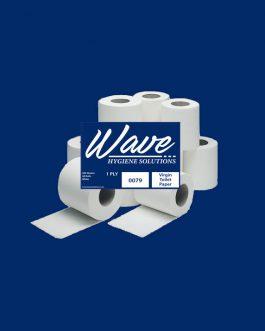 500 Sheet 48 rolls white